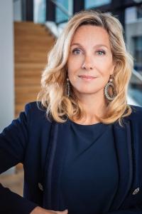 Angeline van Dijk directeur-hoofdinspecteur Agentschap Telecom