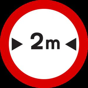2 meter trivia