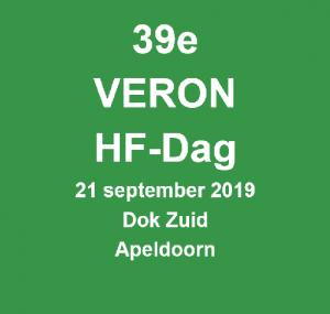 39e VERON HF-Dag