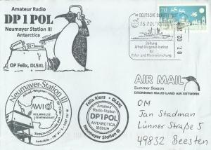 DP1POL enveloppe