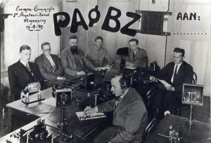 90 jaar radiozendexamens