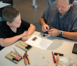 Workshop seinsleutel