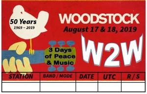 W2W Woodstock