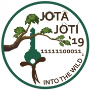 JOTA 2019 into the wild