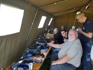 PA75OMG dit weekende en komende week actief vanuit Groesbeek