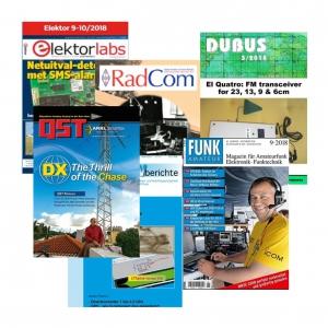 Collectieve abonnementen