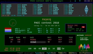 PACC software