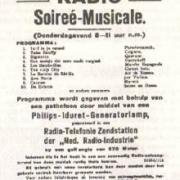 Idzerda Soiree Musicale