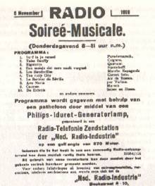 100 jaar radio
