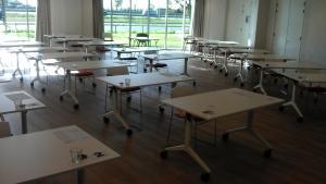 Twee radio examen dagen in één week brengt veel nieuwe radio amateurs