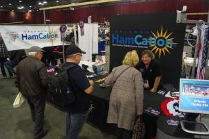 Orlando HamCation al voor het 74ste jaar in 2020