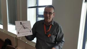 100ste verslag AmateurOverleg met VERON, VRZA en Agentschap Telecom