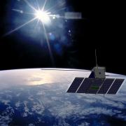 OPS-SAT (afbeelding: ESA)
