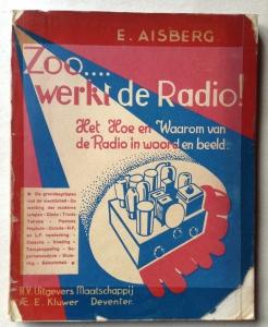 Zoo.... werkt de Radio!