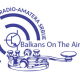 Balkans on the air YOTA