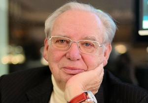 SDR-pionier Ulrich Rohde