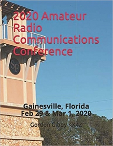 Amateur radio communications conference Florida 2020, oefenen in noodcommunicatie