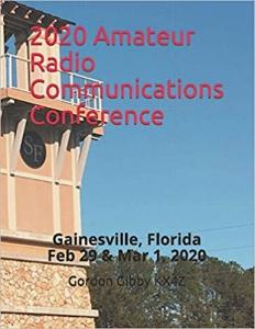 Amateur radio communications conference Florida 2020, oefenen in noodcommunicatie