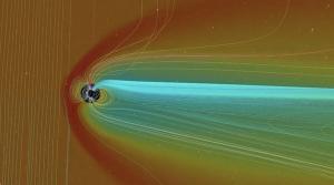 Zonnestorm NASA CME