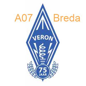afdeling A07 Breda