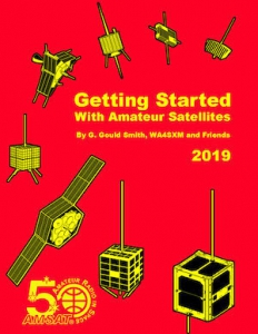 starten met amateursatellieten