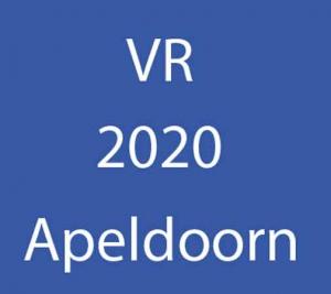 VR2020: Beschrijvingsbrief verstuurd aan VERON afdelingen