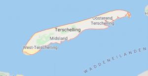Terschelling vier radiozendamateurs rijker na examens in Nieuwegein