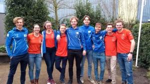 Vattenfall Solar Team geslaagd voor N-Examen Nieuwegein