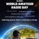 World Radio Amateur Day