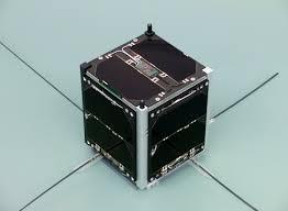 FunCube satelliet