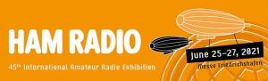 Radiostilte door corona: Ham Radio 2020 afgeblazen