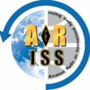Dove leerlingen praten met ISS