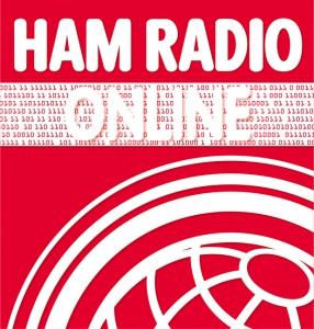 Logo HAM RADIO ONLINE