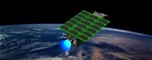 HuskySat 1 nu OSCAR 107