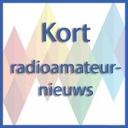 Logo kort radioamateurnieuws