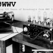 WWV 100 jaar