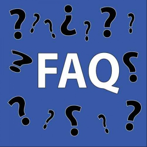 FAQ geeft antwoord op de meest gestelde vragen