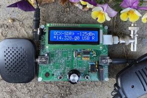 QCX-SSB: een zelfbouw SDR HF-transceiver