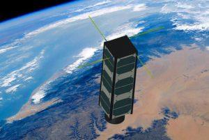 AMSAT en University of Maine ontwikkelen Maine's eerste CubeSat
