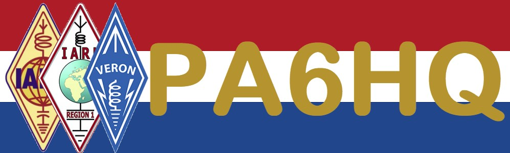 PA6HQ in 2020