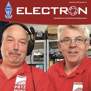 Electron september 2020