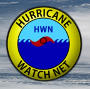 Hurricane Watch Net voor Hurricane Laura
