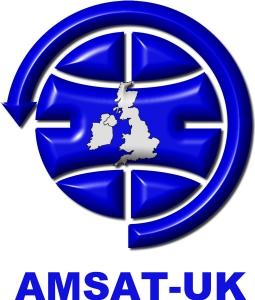 afbeelding AMSAT-UK-logo