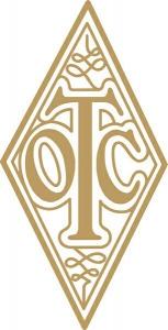 OTC 70 jaar-logo
