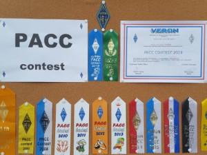 Contest Logger 2021