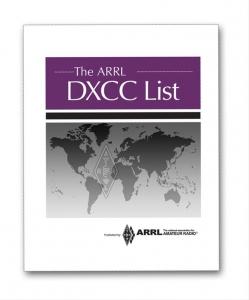 DX-expedities
