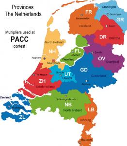 PACC2021, ben jij al klaar voor de PACC op 13 en 14 februari?