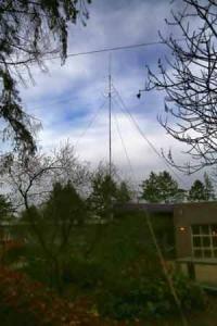 PI4CGR, 3 december on air tijdens IPDA activiteiten dag