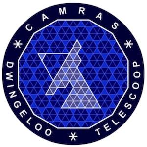CAMRAS Livestream