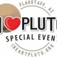 Pluto anniversary countdown special event